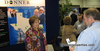 Patti Hartley of Donner Properties 400 Travis Street Shreveport, Louisiana Telephone 318-227-2131 © 2011